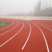 黄浦幼儿园塑胶跑道
