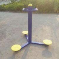 户外健身器材室外小区广场公园的健身路径器材厂家扭腰器