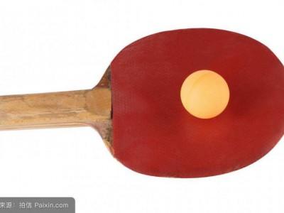 乒乓球拍厂家直销