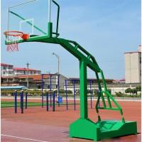 学校体育场专用液压篮球架
