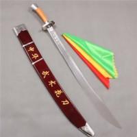 武术专用武器中国花刀