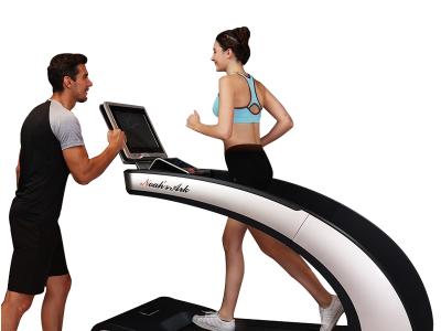 JW匠维 跑步机 家用静音智能健身器材 减震宽跑带多功能