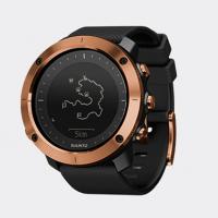户外徒步登山越野跑运动手表 多运动GPS智能腕表
