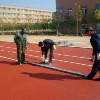 吴江塑胶跑道施工