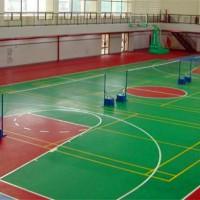 硅pu篮球场硅pu材料
